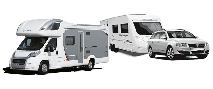 Motorhome and caravan security installation Bedfordshire, Hertfordshire and Buckinghamshire
