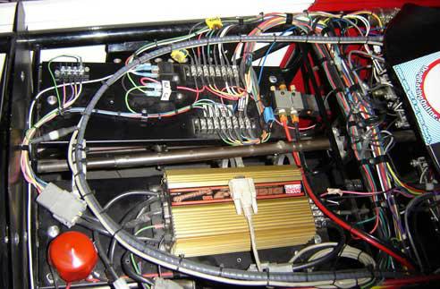 Specialist car wiring installation Befordshire, Hertfordshire, Buckinghamshire
